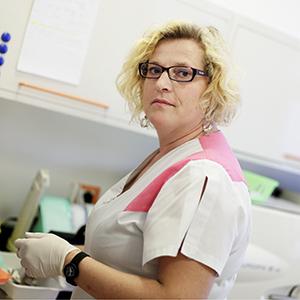 Monica Carnielutti